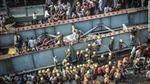 Ấn Độ bắt giữ 5 quan chức sau vụ sập cầu