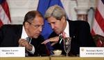 Nga, Mỹ nhất trí củng cố lệnh ngừng bắn ở Syria