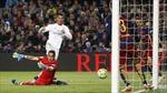 """Barca """"sập bẫy"""" tại Nou Camp"""
