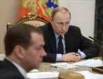"""Nga bác tin """"người thân"""" Tổng thống Putin dính líu """"hồ sơ Panama"""""""