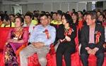 Đại sứ Việt Nam tại Trung Quốc làm việc tại Macau