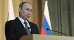 Tổng thống Putin được mời nói chuyện với người dân Mỹ