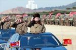 """Trung Quốc """"thắt"""" trao đổi thương mại với Triều Tiên"""