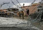 Đánh bom ở Afghanistan, gần 30 người thương vong