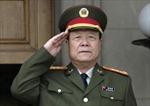 Nguyên Phó Chủ tịch Quân ủy Trung ương Trung Quốc nhận tội