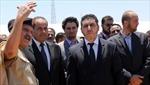 Lãnh đạo Tripoli từ chối chuyển giao quyền lực