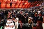Hơn 120 nước ký kết Hiệp ước Paris về biến đổi khí hậu