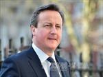 Thủ tướng Anh thừa nhận hưởng lợi từ quỹ hải ngoại tại Panama
