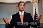 Ngoại trưởng Mỹ kêu gọi nỗ lực thực thi lệnh ngừng bắn tại Syria