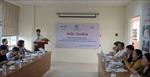 Đào tạo nghề cho thanh niên ngoại thành Hà Nội