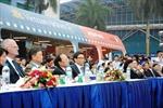 Jetstar kích cầu tại hội chợ du lịch quốc tế Việt Nam 2016