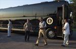 """Khám phá """"Chuyên cơ mặt đất"""" của Tổng thống Obama"""