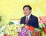Sáng 24/9, khai mạc Đại hội Công đoàn Việt Nam lần thứ XII