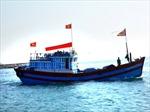 Palau bắt 2 tàu cá Việt Nam