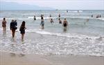Chất lượng nước biển Đà Nẵng trong giới hạn cho phép