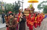 Nét đẹp văn hóa truyền thống trong lễ hội ở Nam Định
