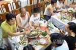 Bộ Công Thương lập đường dây nóng thu mua thủy hải sản