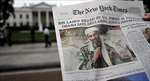 Triển lãm về chiến dịch tiêu diệt trùm khủng bố Bin Laden