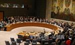 Nga trì hoãn nghị quyết lên án Triều Tiên thử tên lửa