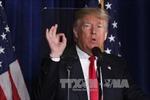 Tỷ phú Trump thắng bước ngoặt tại Indiana