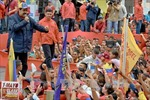Tổng thống Venezuela sẵn sàng trưng cầu dân ý