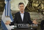 """Tổng thống Argentina bị điều tra do liên quan đến """"Hồ sơ Panama"""""""