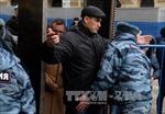 Nga suýt bị khủng bố hàng loạt Ngày Quốc tế Lao động