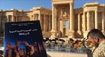 Dàn nhạc nổi tiếng Nga biểu diễn ở Palmyra