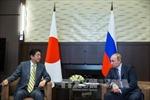 Nga và Nhật Bản có thể khôi phục cơ chế đối thoại 2+2
