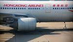 Hàng chục hành khách máy bay bị thương