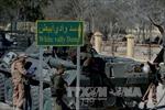 Pháp tổ chức hội nghị về Syria vào tuần tới