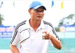 HLV Ngô Quang Trường bị cấm chỉ đạo 2 trận