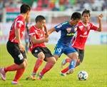 Vòng 10 V - League: Cuộc chiến dưới đáy bảng xếp hạng