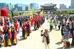 Hàn Quốc gắn kết lễ hội với du lịch