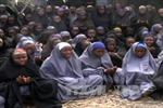 Nigeria tìm được nữ sinh bị khủng bố bắt cóc 2 năm trước
