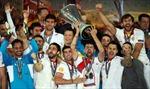 Sevilla đi vào lịch sử Europa League