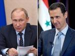 Nga đã đúng về cuộc xung đột tại Syria