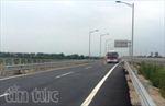 Tìm ra thủ phạm ném chai nước vào xe ô tô trên cao tốc Hải Phòng - Hà Nội
