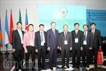 Bộ trưởng Tô Lâm dự Hội nghị an ninh tại Chechnya