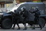Pháp triển khai 60.000 cảnh sát đảm bảo an ninh EURO 2016