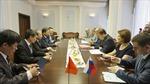 Việt Nam - Nga tăng cường hợp tác an ninh