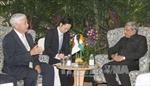Nhật-Ấn-Mỹ nhất trí thúc đẩy hợp tác quốc phòng