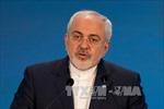 Iran hối thúc Mỹ nghiêm túc thực hiện thỏa thuận hạt nhân