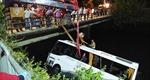 Tai nạn xe buýt thảm khốc tại Thổ Nhĩ Kỳ