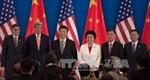 Khai mạc Đối thoại Chiến lược và Kinh tế Trung-Mỹ lần thứ 8