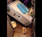 Bay qua vùng nhiễu động, hành khách Malaysia Airlines bị thương