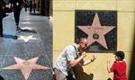 Ngôi sao đặc biệt của Muhammad Ali trên Đại lộ Danh vọng
