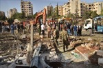 Nga cam kết hỗ trợ quân đội Syria ở Aleppo