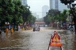Hà Nội 3 ngày tới tiếp tục mưa dông