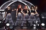 Nhóm nhạc đình đám Hàn Quốc 4Minute tan rã
